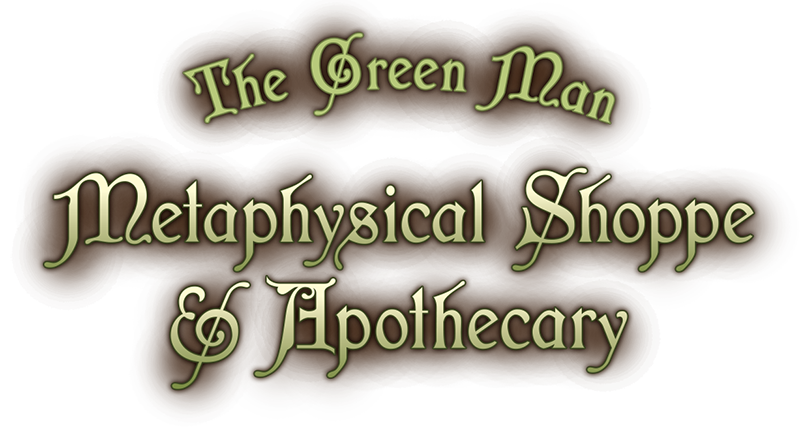The Green Man Store