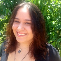 Introducing Energy Healer Shana