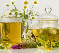 Nutritional Herbalism: The Art of Formulating and Brewing Teas