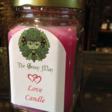 Love Jar Candle product shot