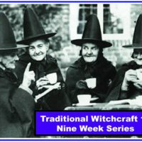 Traditional Witchcraft 101