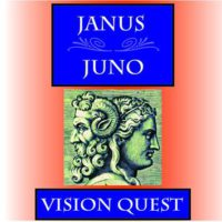 Janus & Juno Vision Quest with Griffin