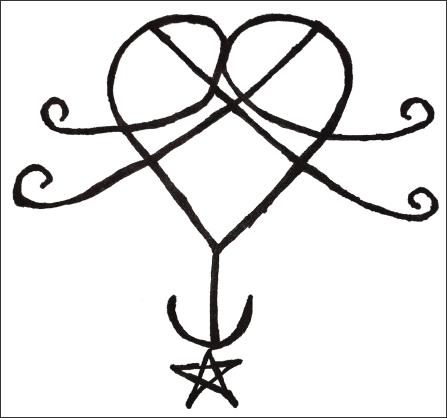 love magic class with Shana flyer