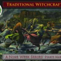 Traditional Witchcraft 201 with Griffin Ced
