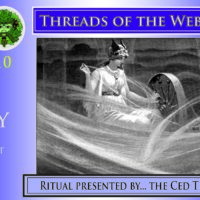 Dark Moon ritual with the Ced Tradition