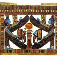 The Rites of Isis and Nebt-Het with Matilda Somerfeld