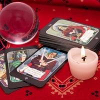 Intuitive Interviews/Tarot Teasers Episode 3