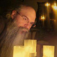 Jason McKean Tarot advisor