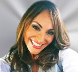Heather Lawrence psychic reader in los angeles