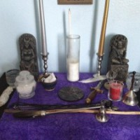 Wicca 101 with Hovik