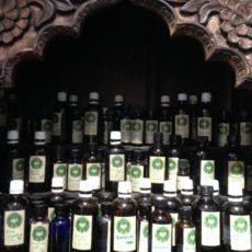 Craft & Conjure Oil Blends
