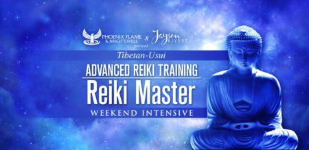Jayson Reiki class Sept 2016