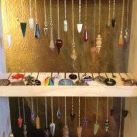 pendulum collection for the pendulum class