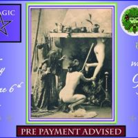 Practical Magic Series with Griffin Ced