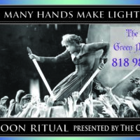 POSTPONED:   Many Hands Moon Ritual with the Ced Tradition