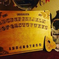 The Great Ouija Experiment with Shana
