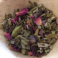 herbs for the herbal medicine workshop