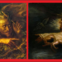 What is Traditional Witchcraft and how is it different from Wicca?  a blog by Griffin Ced