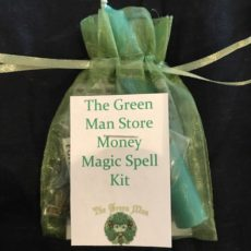 Money Spell Kit