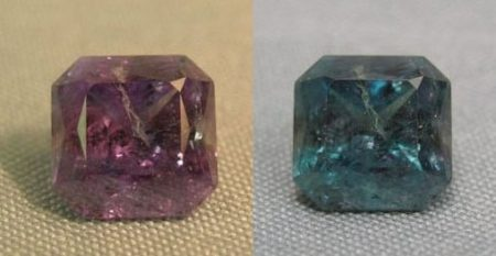 June Birthstones: Alexandrite