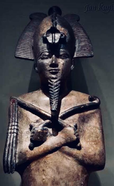Osiris Ritual Los Angeles with Matilda Somerfeld flyer