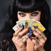 Tarot Tuneup with Pleasant Gehman