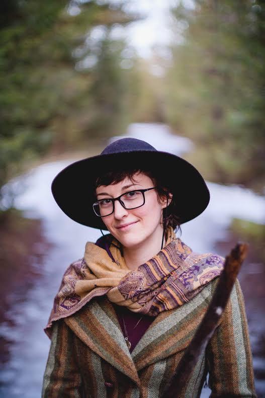 Rebecca staff photo