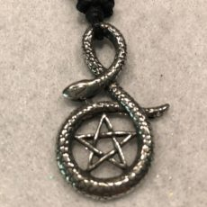 Pewter Necklaces